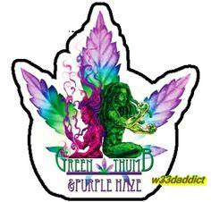 #w33daddict #Haze #Hemp #weed #thc #Cannabis #Marijuana #PurpleHaze