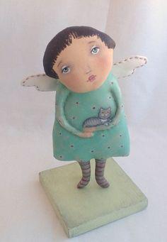 Девочка ангел. Света Шишова