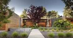 Los Altos Residence | Bohlin Cywinski Jackson | Los Altos, California (USA)