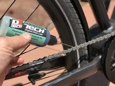 How to Properly Clean & Lube Your Electric Bike Chain [VIDEO] | Electric Bike Report | Electric Bike, Ebikes, Electric Bicycles, E Bike, Reviews