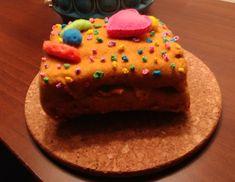 Felt, Cake, Desserts, Handmade, Tailgate Desserts, Felting, Deserts, Hand Made, Kuchen