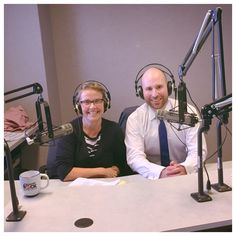 Sands & Associates presents Dollars & Sense - a weekly radio show on and co-hosted by LIT Blair Mantin. Sands, News