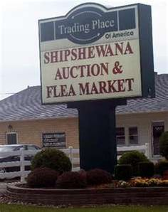 Shipshewana, IN Flea Market, Antique mall, Yoder's Meat and Cheese, Ervin's Furniture, Wana Waves Indoor Water Park...