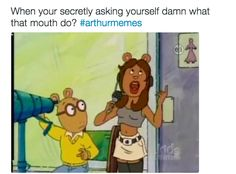 """This one that is a NOPE: 