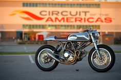1997 Ducati 900SS SP - J63 - Revival Cycles