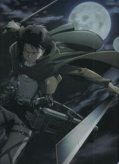 Attack on Titan 3 - Third season of the Shingeki no Kyojin anime series. Eren E Levi, Armin, Ereri, Mikasa, Titan Manga, Anime Guys, Manga Anime, Attack On Titan Levi, Animes Wallpapers