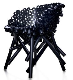 meltdown chair by TOM PRICE