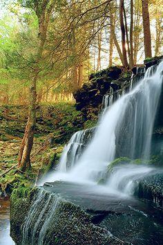 Lochaven Falls