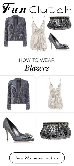 """""""Untitled #852"""" by campbell765 on Polyvore featuring Dolce&Gabbana and Steffen Schraut"""