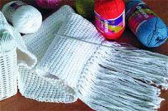 Aprendendo Croche Passo a Passo - Bing Imagens
