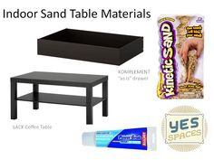 How can you sterilize sand?