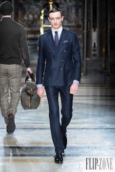 Hackett Otoño-Invierno 2014-2015 - Para hombre - http://es.flip-zone.com/fashion/menswear/hackett-4405 - ©PixelFormula