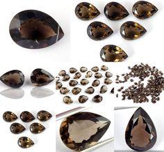 Pcs 5 Pear Shape Rose Cut Black Onyx Size 12x16 mm Wholesale Price Lot Cabochon