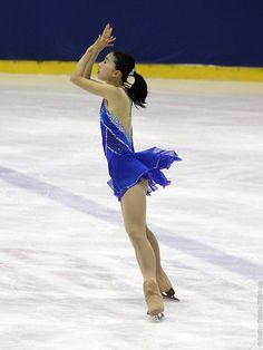 Фотографии Junior Grand Prix Riga Cup 2013 - Девушки, Произвольная программа, Junior Ladies, Free Skating - FSkate.ru