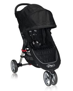 City Mini Stroller--Love this stroller with the car seat adapter.   I love that I won't need to buy another one in a few months. I love that it's lightweight and easy to maneuver. One of my best investments. :)