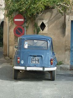 Typical French by * Elisabeth85 *, via Flickr