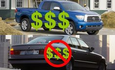 10 Things That Affect a Car's Resale Value