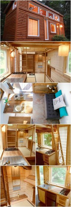Oregon Company Reimagines Pre War Japanese Teahouse For Client   When A  Japanese Client Approached The Oregon Cottage Company With A Unique Idea  For Her ...