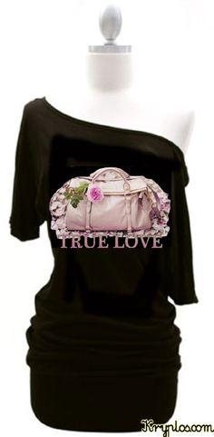 ROMANTIC BAG