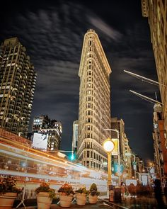 Flatiron Building, NYC by KSayegh - The Best Photos and Videos of New York City including the Statue of Liberty, Brooklyn Bridge, Central Park, Empire State Building, Chrysler Building and other popular New York places and attractions.