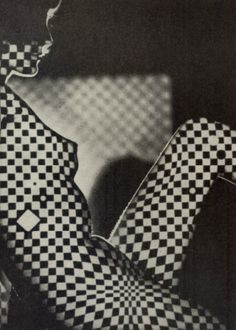 Checkered body (by Jaroslav Vavra)