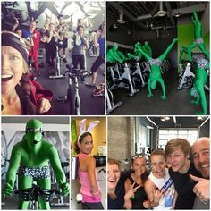 Always a good time and good workout at YAS Yoga and Spinning. Located in Venice, CA  http://go2yas.com/