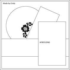 NEDERLANDSE KAARTEN UITDAGING: kaart n.a.v. sketch