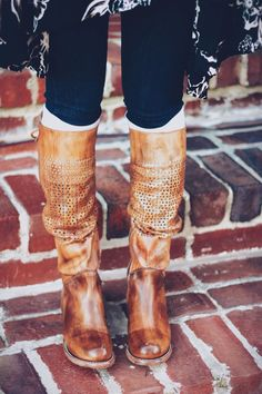 Boot Thing. on Pinterest | Cambridge, Boots and Rocker Girl
