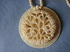 antique ivory jewelry - Google Search