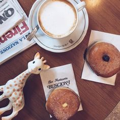 #BreakfastWithSophie at Buscioni! // @breakfastwithsophie