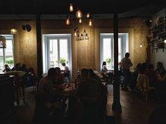 A esto le llamo yo llegar y besar el santo. Buscaba un sitio acogedor menú del día por el centro... Vamos milagritos a Lourdes. Pues no... Encontrado!  @serafina_cocina_bar . . . #miguiademadrid #foodies #madrid #igersmadrid
