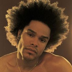 maxwell | Maxwell (1973- ) is an American singer of neo soul, the sort of R ...