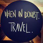Backpacker, Decorative Plates, Travel, Life, Home Decor, Viajes, Decoration Home, Room Decor, Destinations