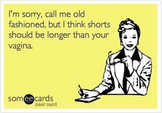 'cept when i was twenty.  probably cuz i wasn't hiding any cellulite.  plus it was the seventies.  i say wear what you want to wear.  every decade is different.   do what you want to do.