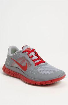 Nike 'Free Run+ 3' Running Shoe (Men) available at #Nordstrom