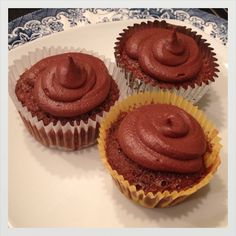 Whisking Through Life: A Toast to the South... Cheerwine Cupcakes