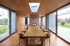 Gallery of Residential House / Woltereck Fitzner Architekten Bda - 4
