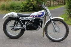 Yamaha Ty 250 1974 - 76