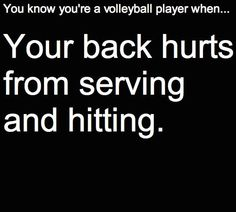 You're back shouldn't hurt tbh, your shoulders though..