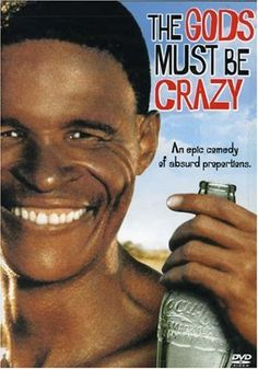 A comic allegory about a traveling Bushman who encounters modern civilization and its stranger aspects.Such a funny movie!