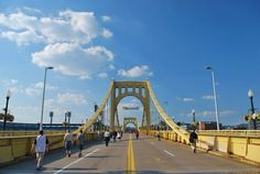 12 Walks in PGH You Should Take (at least once) - Fittsburgh