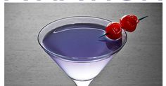 ABOUT THE AVIATION COCKTAIL Noted for its beautiful color, this old-school gin Aviation cocktail is as blue as the sky. Created before Prohibition, this staple was lost to the United States after the Noble Experiment. Luckily, the return of lots of classic liqueurs and quality spirits put t...