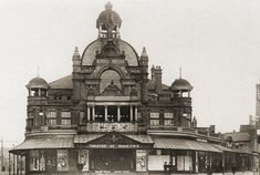 The Story of Walsall Walsall, Theatres, Old Photos, Big Ben, Louvre, Cinema, Memories, History, Country