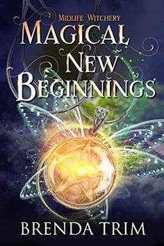 New Beginnings, Paranormal, Book 1, Kindle, Literature, Fiction, Amazon, News, Movie Posters