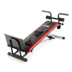 Weider Total Body Works 5000, Multicolor