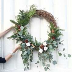 awesome vancouver florist You are invited to join us for our Holiday Wreath Workshop! Taking place on Sunday, Nov. 22 at 11am. See store link above for more details and how to sign up! by @celsiafloral #vancouverflorist #vancouverflorist #vancouverwedding #vancouverweddingdosanddonts