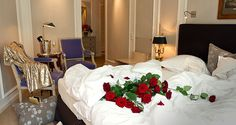 Room Hotel Muenchen Palace Hotels, Das Hotel, Around The Corner, Adventure Travel, Palace, Spaces, Contemporary, Home Decor, Beautiful Places