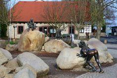 Hexentanzplatz, Thale