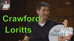 Pastor Matt Chandler Bible Study in Church 2016 - With Crawford Loritts & Matt Chandler