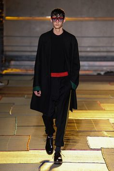 Cerruti 1881 Paris Spring 2015 Menswear Collection - Vogue